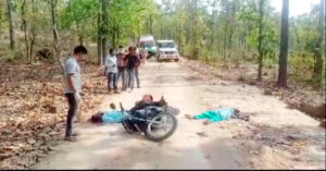 Chhattisgarh Crimes